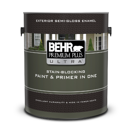 Paint And Primer >> Exterior Paint And Primer Products For Your Home Behr