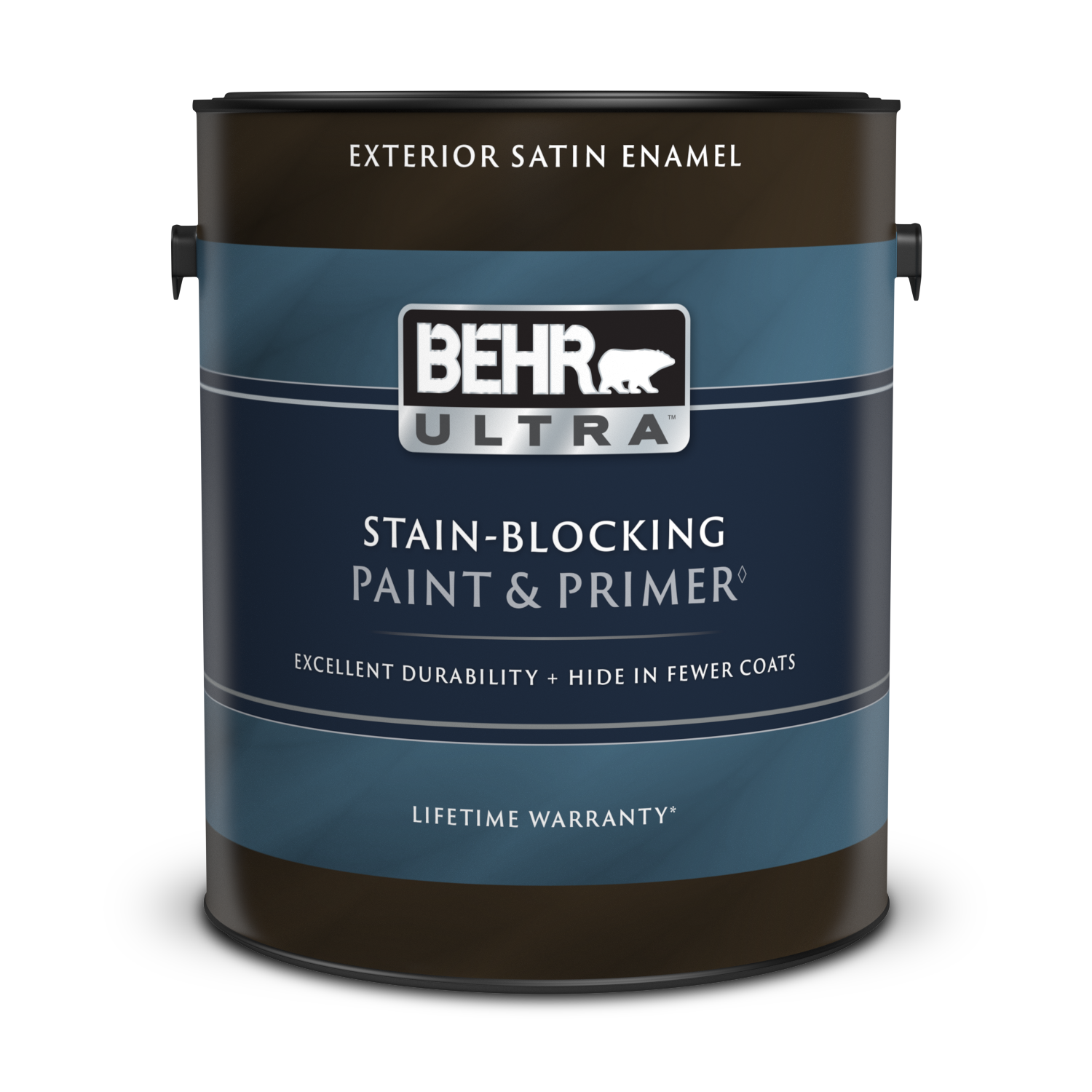 Exterior Satin Enamel Paints Behr Ultra Behr