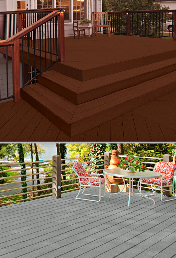Behr Advanced Deckover Waterproofing Coatings For Wood And Concrete Behr