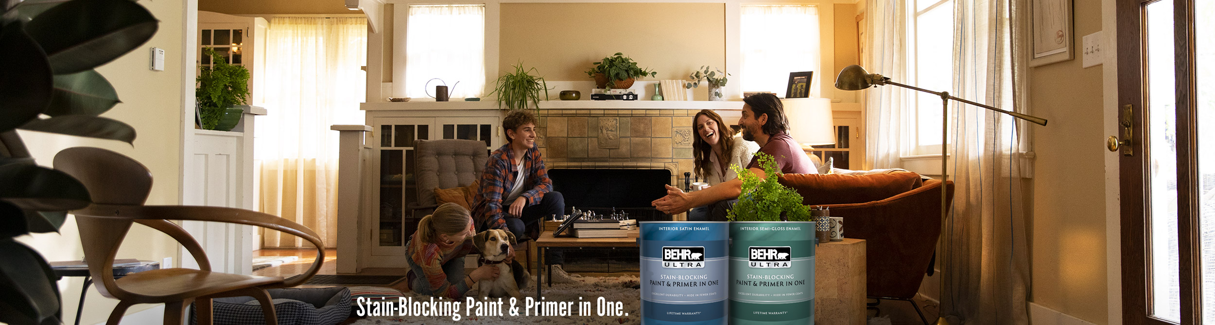 Interior Paint And Primer All In One Behr Ultra Interior Paint Behr