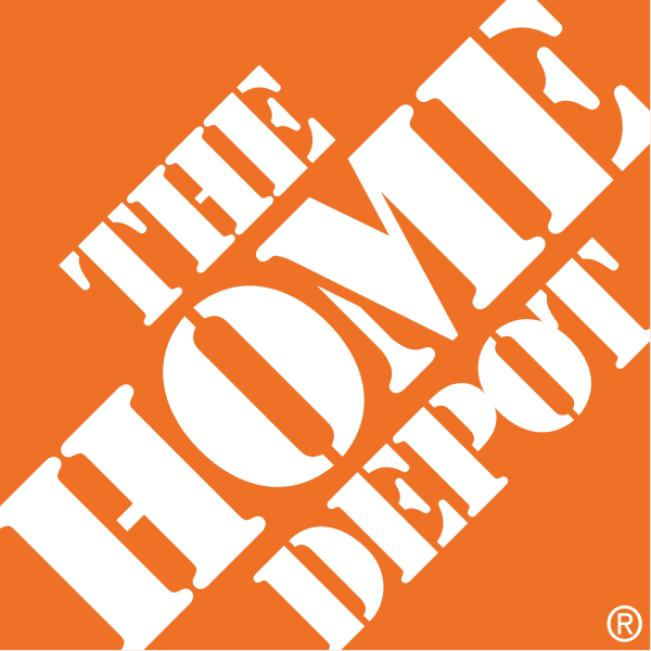 Logotipo de The Home Depot