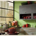 Color Your Kitchen