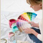 Nursery Colors to Avoid