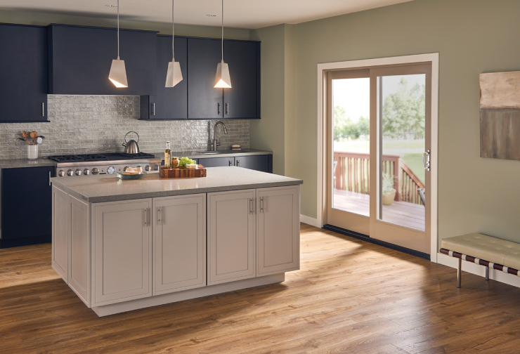 Learn About The 3 Ways To Add Color To Your Kitchen Colorfully Behr