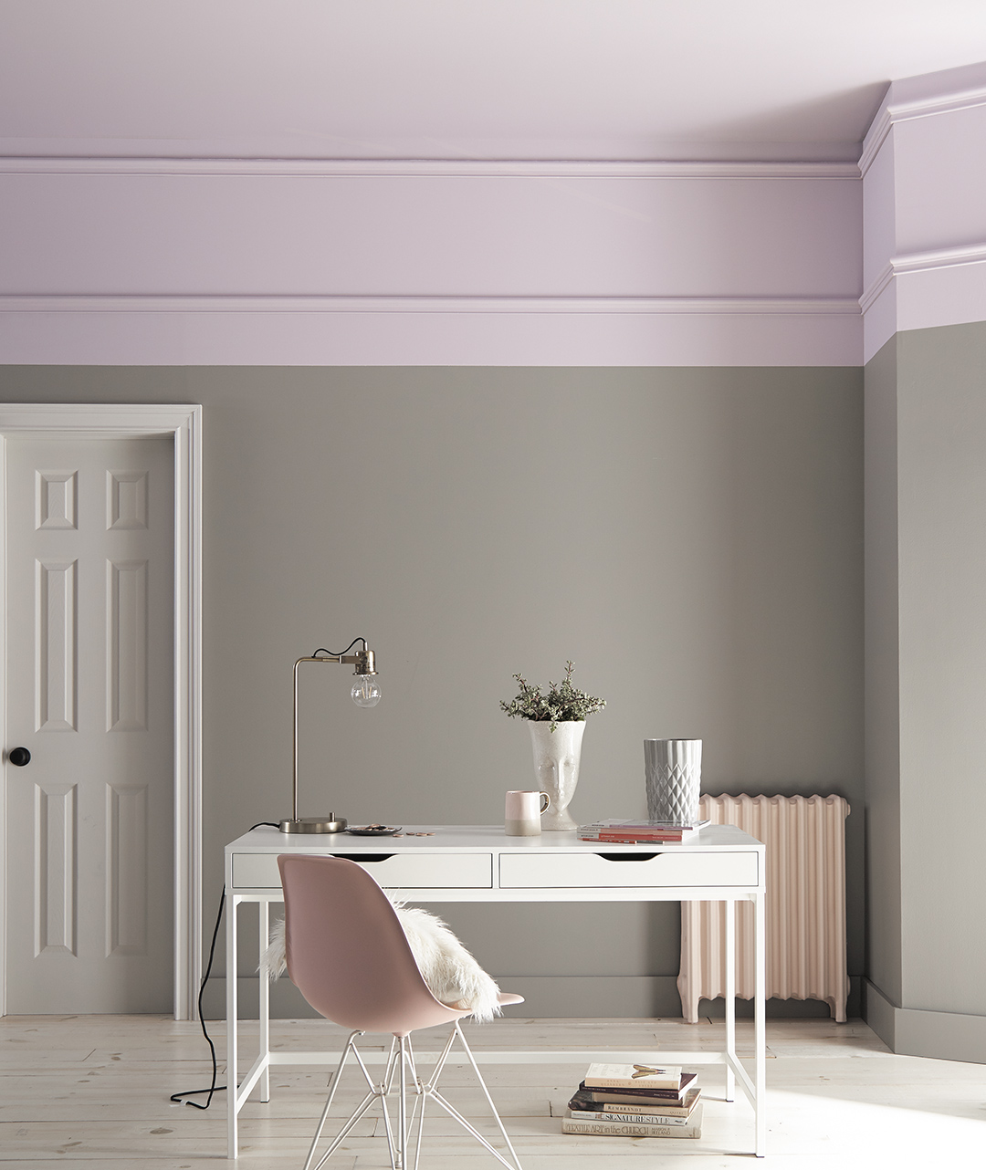 Soft focus curated color palette 2019 color trends - 2019 home color trends ...