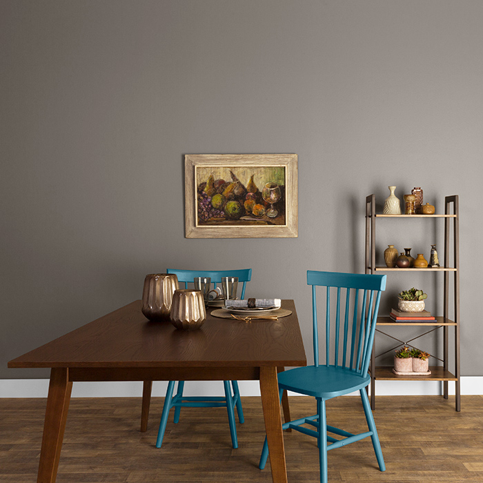 Behr   Color Trends 2019