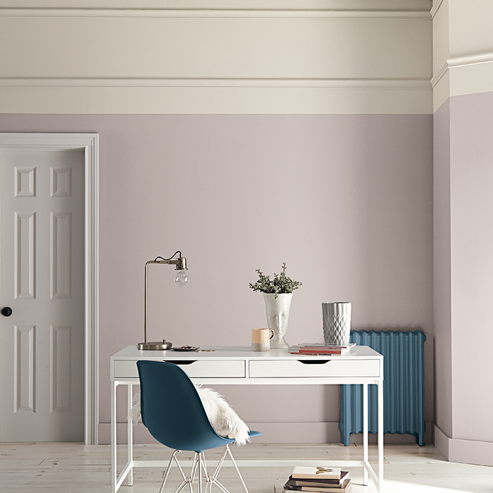 How-To Projects For Painting With The 2019 Color Trends At