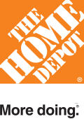 Logotipo deHomeDepot -Canadá - Inglés