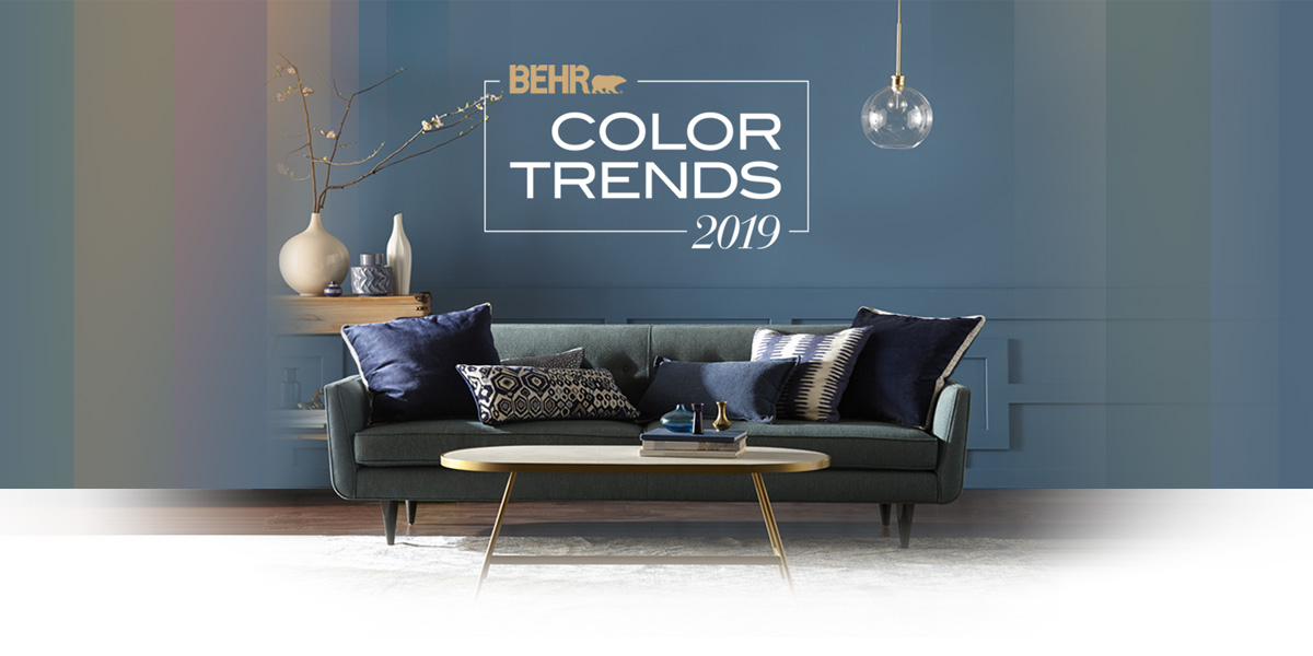 color trends for 2019 the behr color of the year behr paint rh behr com