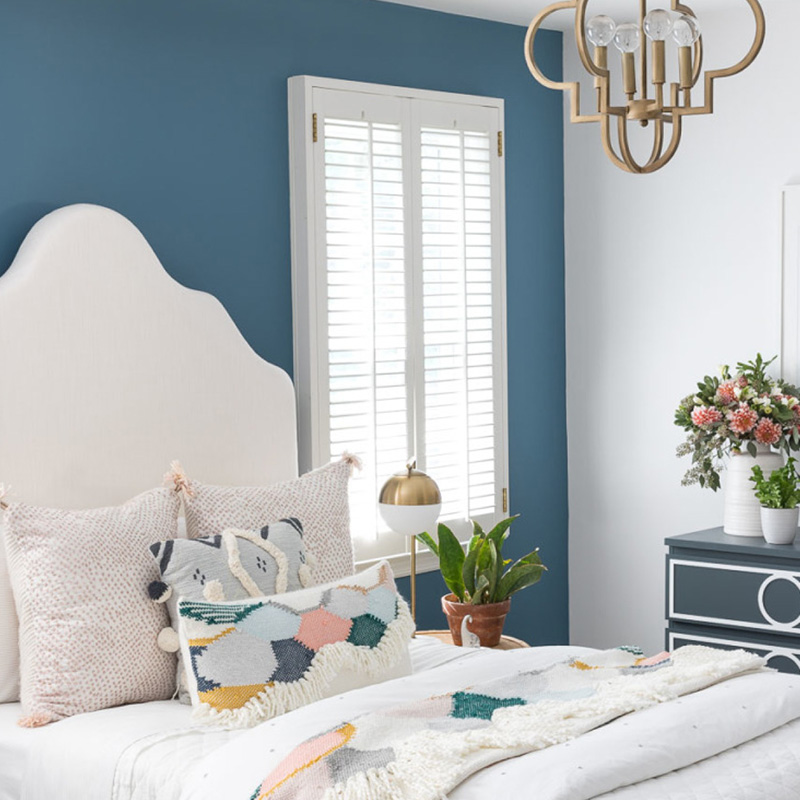 2019 Color Trends Project Examples Behr Paint