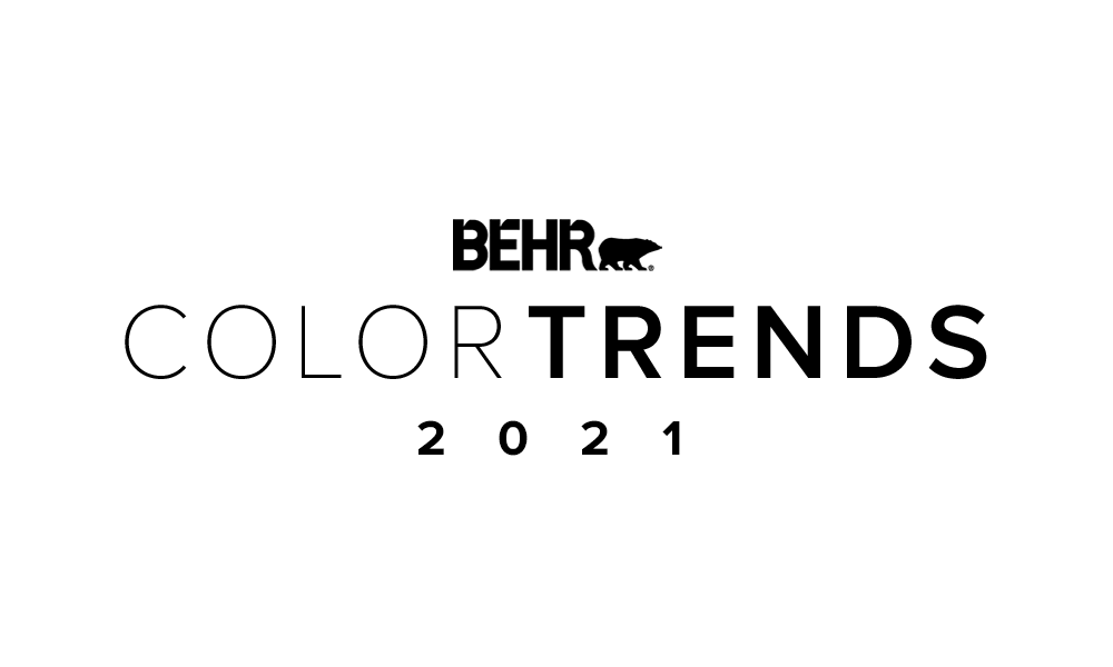 Color Trends 2021 Palettes And Paint Colors Of The Year Behr