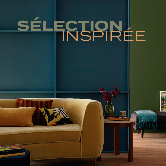 Behr - Color Trends 2019