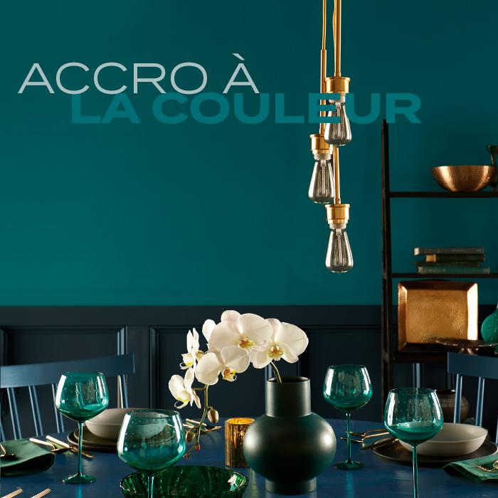 tendances couleurs 2019 et la couleur behr de l ann e peinture behr. Black Bedroom Furniture Sets. Home Design Ideas