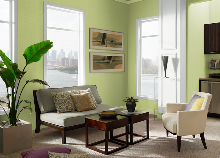 Asparagus 410d 4 Behr Paint Colors