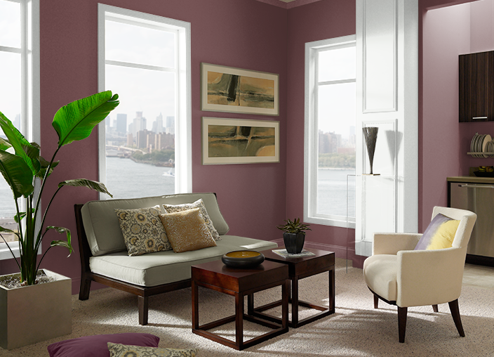 Twinberry Mq1 14 Behr Paint Colors