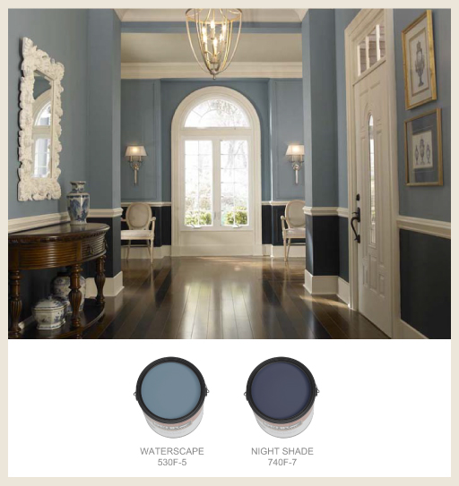 Good Paint Colors For Dining Rooms